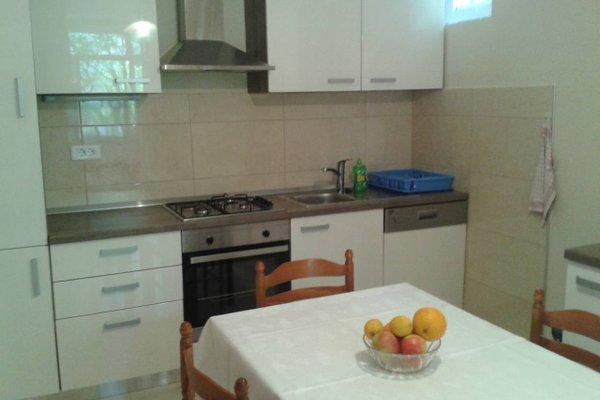 Apartment Melita - фото 15