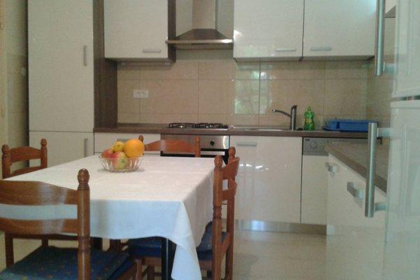Apartment Melita - фото 16