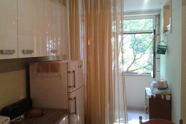 Apartment Melita - фото 19