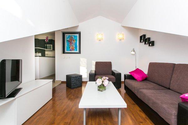 Apartment Marlo - фото 8