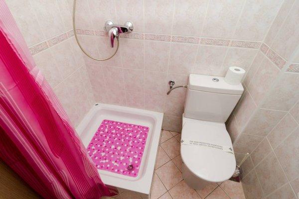 Apartment Antares - фото 11