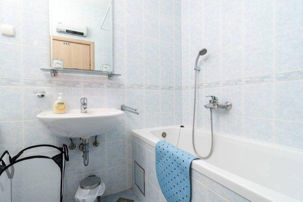 Apartment Antares - фото 13