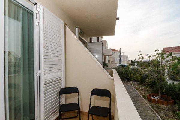 Apartment Antares - фото 16