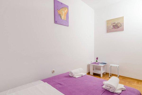 Apartment Antares - фото 9