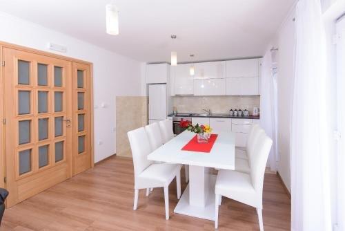 Apartments Violeta 1 - фото 19
