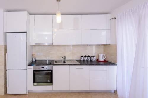 Apartments Violeta 1 - фото 20
