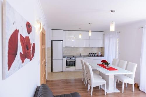 Apartments Violeta 1 - фото 22