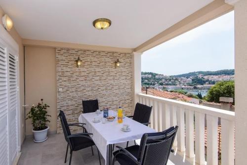 Apartments Violeta 1 - фото 23