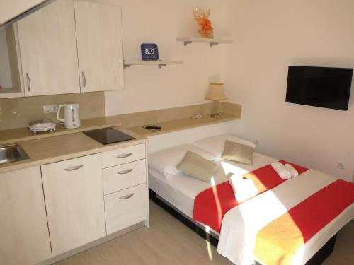 Apartments Violeta 1 - фото 9