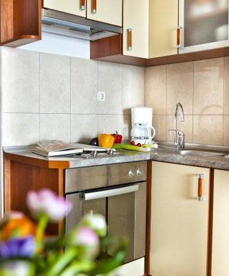 Apartments Superb View - фото 10