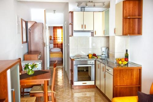 Apartments Superb View - фото 11