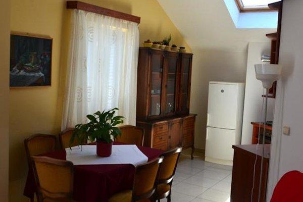 Apartments Prunus - фото 20