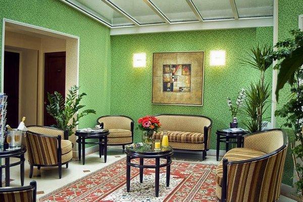 Hotel Beaugrenelle Tour Eiffel - фото 7