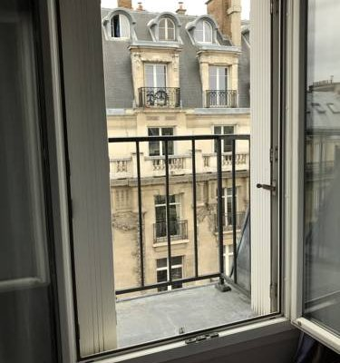 Best Western Paris Gare Saint Lazare - фото 22