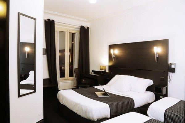 Hotel de l'Exposition - Republique - фото 3