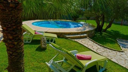 Villa Tereza - фото 20