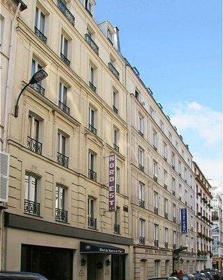 Hotel du Nord et de l'Est - фото 7