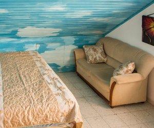 Luisa - Holiday Home in the Golan Qatsrin Israel