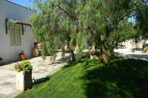 Villa Vignacastrisi 1 - фото 11