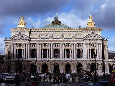 Mercure Paris Champs Elysees - фото 23