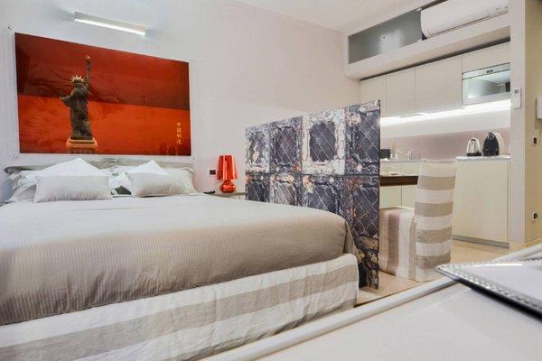 Arena di Verona Rensi Apartment - фото 1