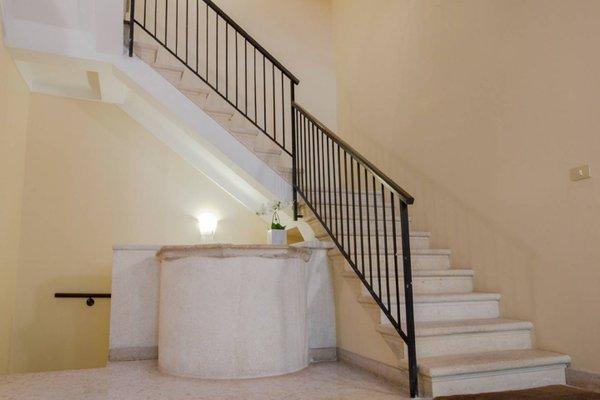Arena di Verona Rensi Apartment - фото 14