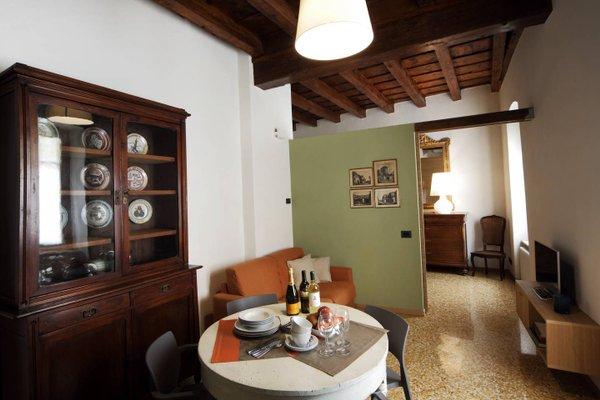 Residenza Roccamaggiore - фото 14