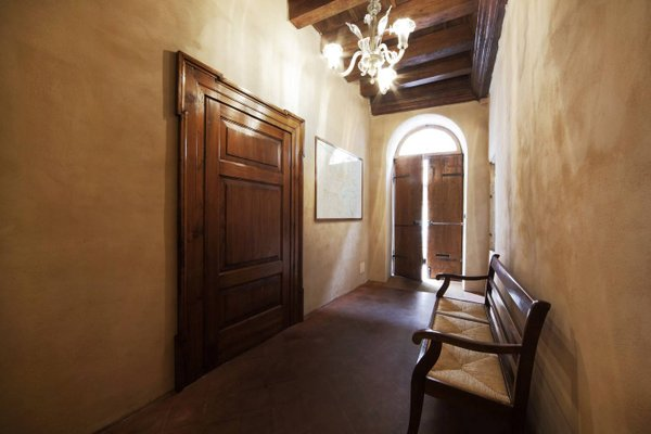 Residenza Roccamaggiore - фото 17