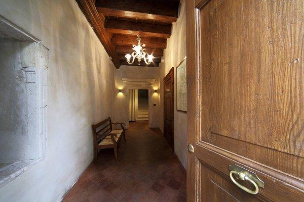 Residenza Roccamaggiore - фото 18