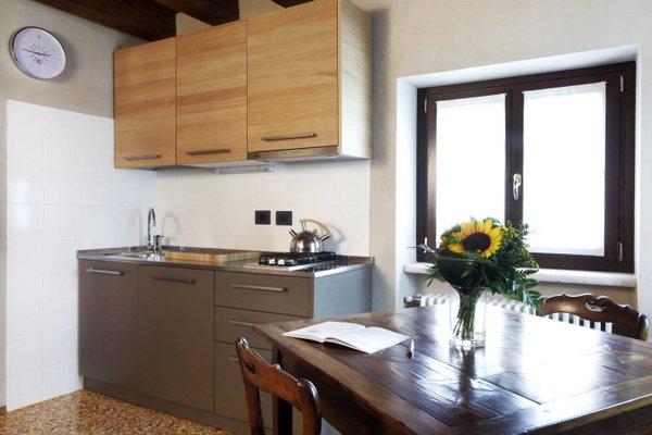 Residenza Roccamaggiore - фото 19