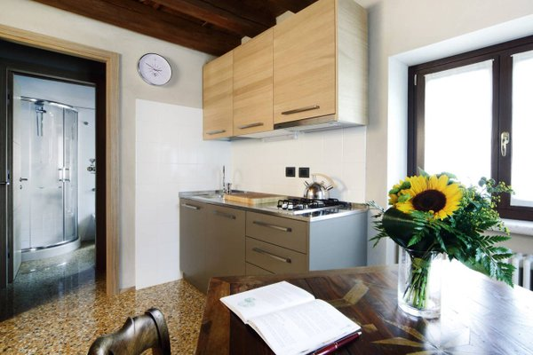 Residenza Roccamaggiore - фото 20