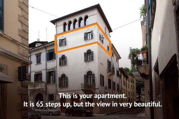 Residenza Roccamaggiore - фото 3
