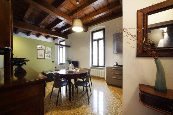 Residenza Roccamaggiore - фото 8