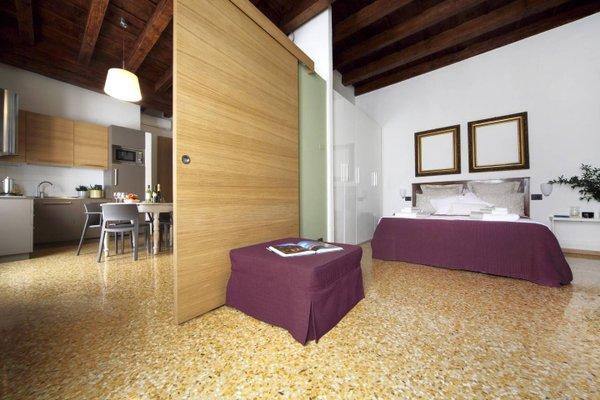 Residenza Roccamaggiore - фото 9