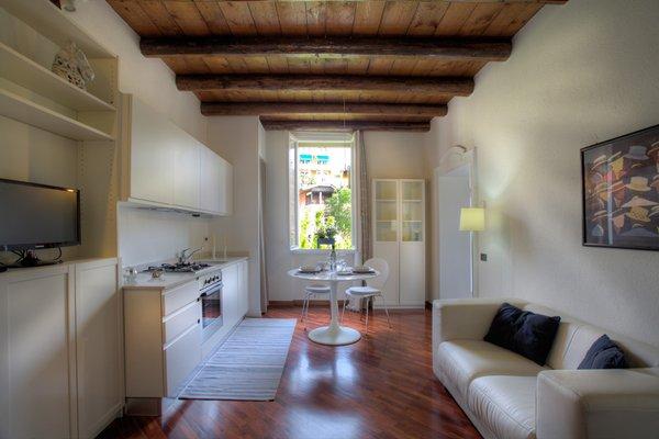 Residenza Olmo - фото 29