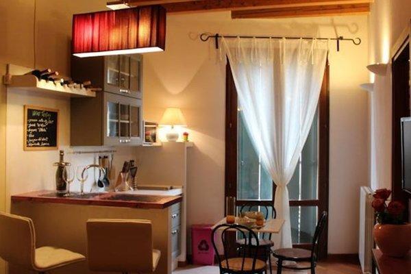 Originale Appartamento in Verona - фото 15
