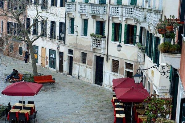 Venice San Giacomo - фото 12