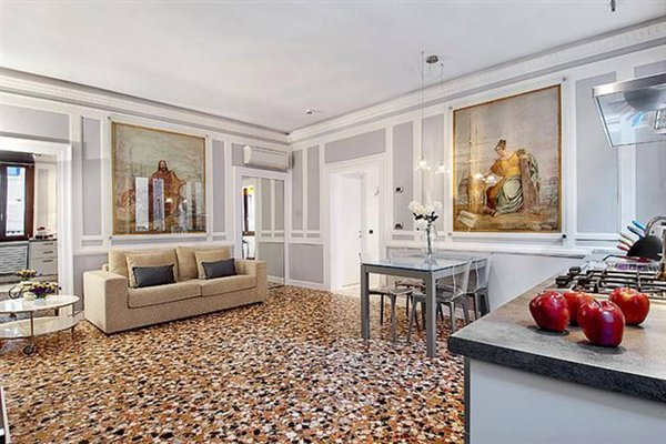 Renato Apartment - фото 1