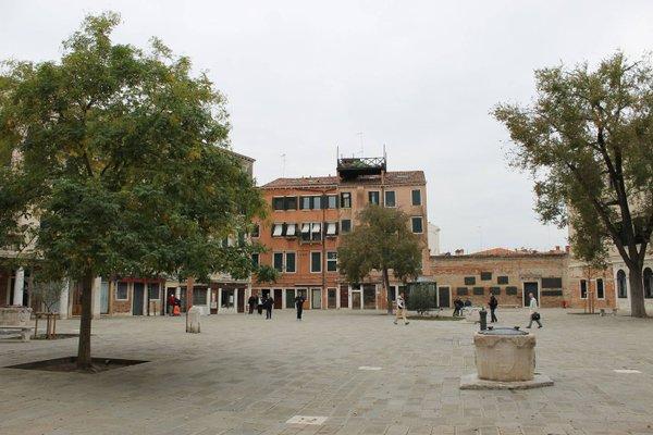 Appartamento Ghetto Novissimo - фото 11