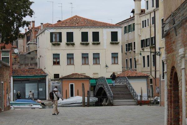 Appartamento Ghetto Novissimo - фото 12