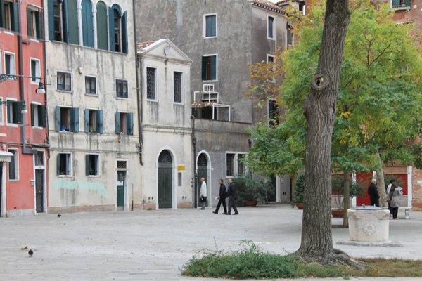 Appartamento Ghetto Novissimo - фото 13