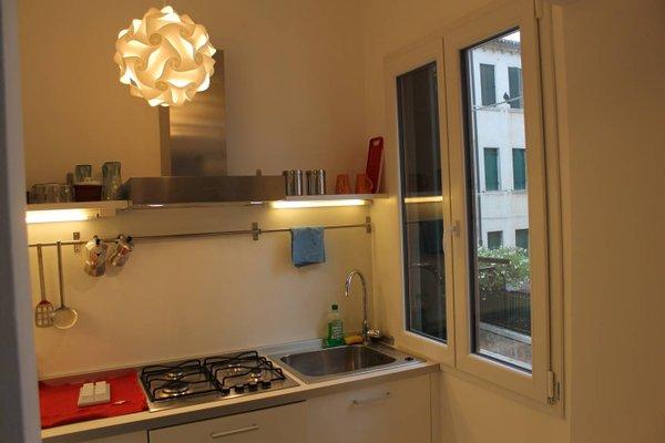 Appartamento Ghetto Novissimo - фото 3