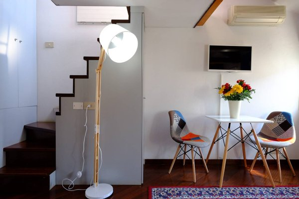 Alcove Studio In Venice - фото 12