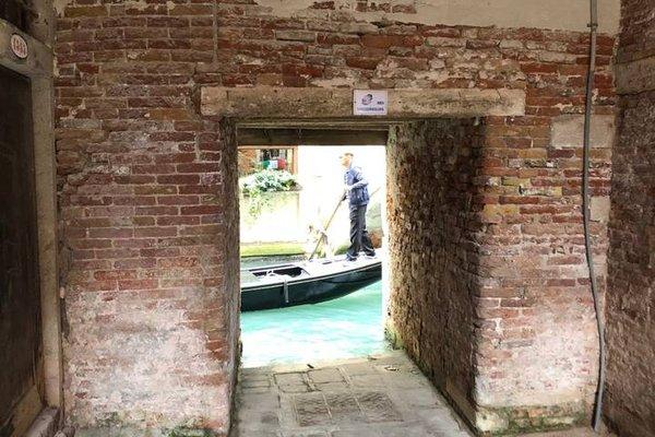 Alcove Studio In Venice - фото 16