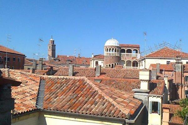 Alcove Studio In Venice - фото 18