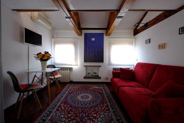 Alcove Studio In Venice - фото 2