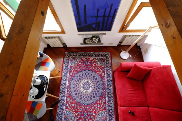 Alcove Studio In Venice - фото 3