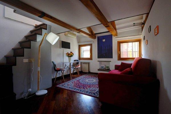 Alcove Studio In Venice - фото 4