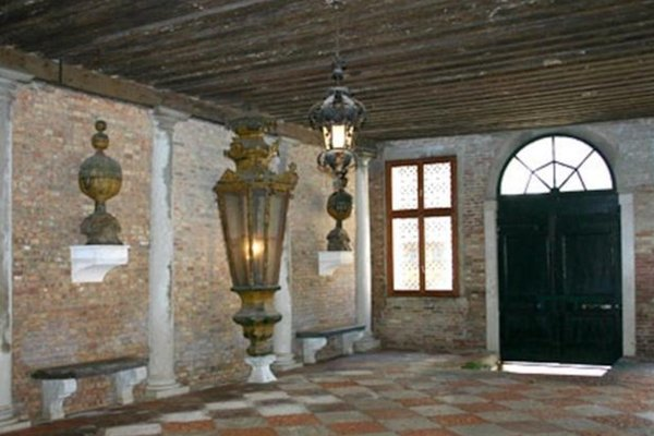 Palazzo Gradenigo - фото 1