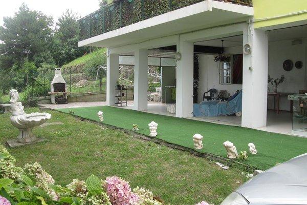 Villa Quiete - фото 9